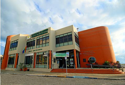 Oficina Principal